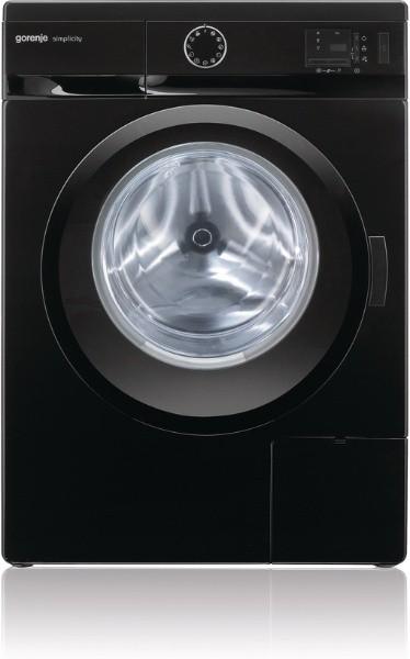 Práčka predom plnená Práčka s predným plnením , A+++, 7 kg Gorenje WA 74 SY2B