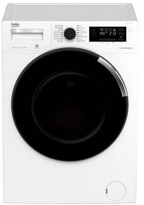 Práčka predom plnená Práčka s predným plnením BEKO WTV 8744 CS XW0, A+++-10%, 8 kg POU