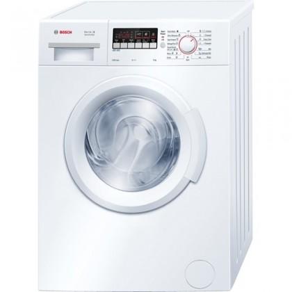 Práčka predom plnená Práčka s predným plnením Bosch WAB 24262BY, A+++, 6 kg
