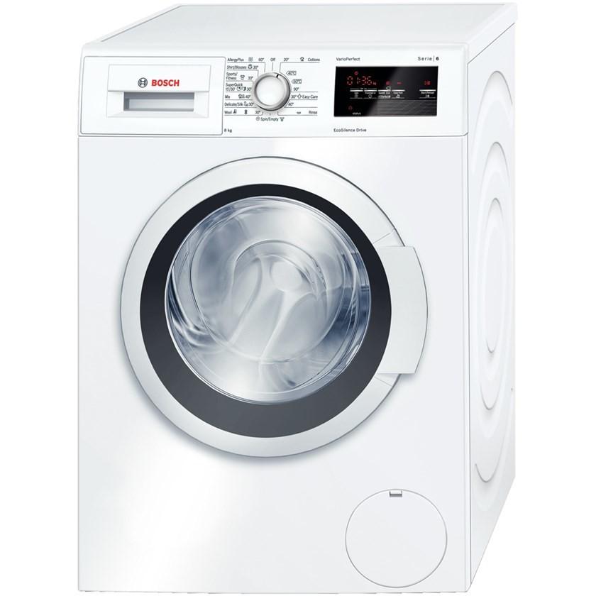 Práčka predom plnená Práčka s predným plnením Bosch WAT 24360 BY, A+++, 8 kg