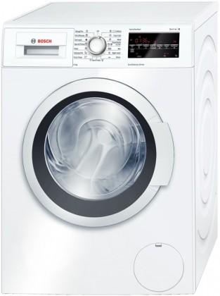 Práčka predom plnená Práčka s predným plnením Bosch WAT 28460 BY, A+++, 8 kg