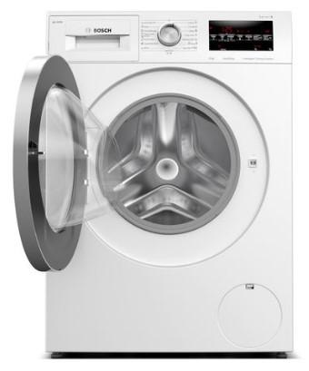 Práčka predom plnená Práčka s predným plnením Bosch WAU28290BY, A+++, 9kg