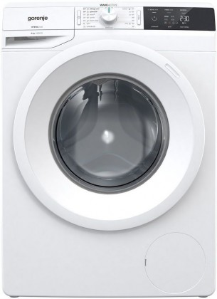 Práčka predom plnená Práčka s predným plnením Gorenje WE60S3, 6kg