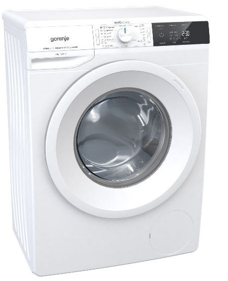 Práčka predom plnená Práčka s predným plnením Gorenje WEI62S3, A+++, 6 kg