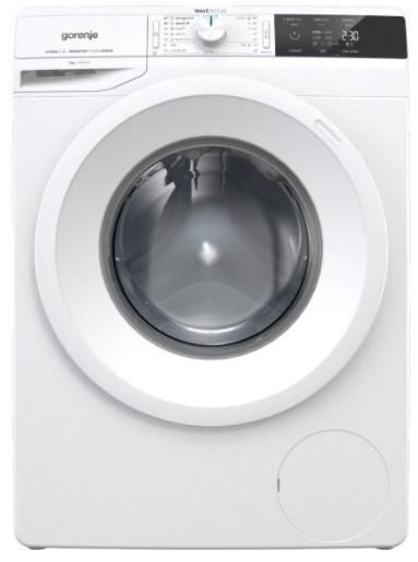Práčka predom plnená Práčka s predným plnením Gorenje WEI743, B, 7kg