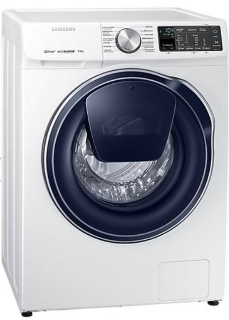 Práčka predom plnená Práčka s predným plnením Samsung WW90M649OPM, A+++-40%, 9 kg