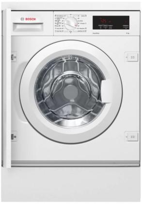 Práčka predom plnená Vstavaná práčka Bosch WIW24341EU, 8 kg
