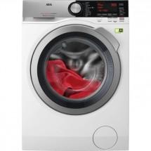 Práčka s predným plnením AEG ÖKOMix L8FEC49SC, A+++, 9 kg + rok pranie zadarmo