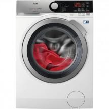 Práčka s predným plnením AEG ProSteam L7FBE69SCA s AutoDose + rok pranie zadarmo