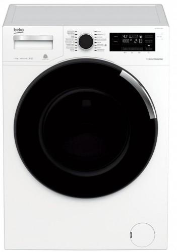 Práčka s predným plnením BEKO WTV 8744 CS XW0, A+++-10%, 8 kg