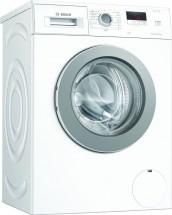 Práčka s predným plnením Bosch WAJ24063BY, 8 kg