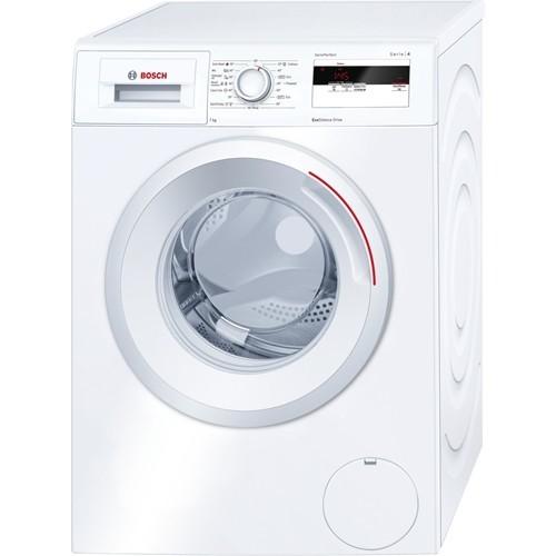 Práčka s predným plnením Bosch WAN24060BY, A+++, 7 kg + ZADARMO Ochranný vrecúško na topánky do práčky a sušičky