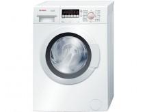 Práčka s predným plnením Bosch WLG 20260BY, A+++, 5 kg POŠKODENÝ