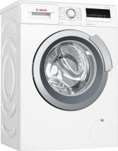 Práčka s predným plnením Bosch WLL24260BY, A+++-10%, 6,5 kg + rok pranie zadarmo