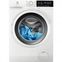 Práčka s predným plnením Electrolux EW6F328WC, A+++-20%, 8 kg + rok pranie zadarmo