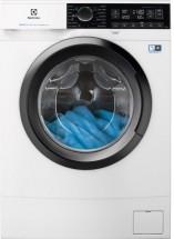 Práčka s predným plnením Electrolux PerfectCare 600 EW6S226SI + rok pranie zadarmo
