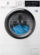Práčka s predným plnením Electrolux PerfectCare 600 EW6S347S + rok pranie zadarmo