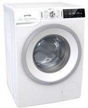 Práčka s predným plnením Gorenje WA843S, A+++, 8kg , + Tekutý gél na pranie Perwoll Renew Advanced Color 2,7 l, 45 praní ako darček