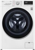 Práčka s predným plnením LG F4WN509S0, A+++, 9kg