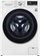 Práčka s predným plnením LG F4WV708P1, A+++, 8 kg + rok pranie zadarmo