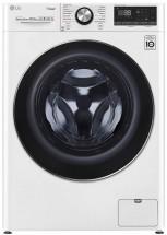 Práčka s predným plnením LG F4WV910P2, A+++, 10,5 kg + rok pranie zadarmo