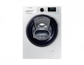 Práčka s predným plnením Samsung WW90K6414QW, A+++, 9kg