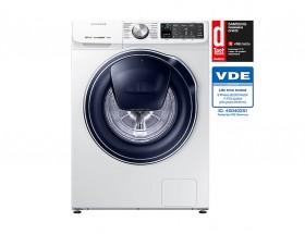 Práčka s predným plnením Samsung WW90M649OPM, A+++-40%, 9 kg + rok prania zadarmo