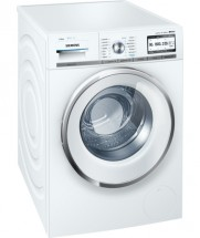 Práčka s predným plnením Siemens WM 16Y891, A+++, 9 kg + rok prania zadarmo