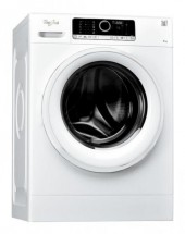 Práčka s predným plnením Whirlpool FSCR70413, A+++, 7 kg