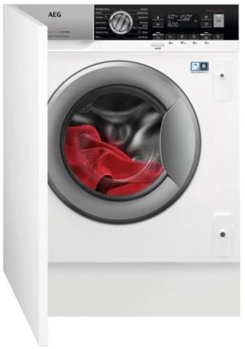 Pračka so sušičkou AEG L8WBE68SI, A,8/4 kg