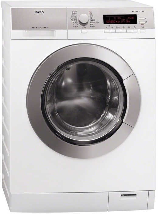 Práčka so sušičkou  AEG Lavamat 87695WD