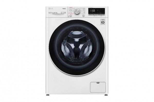 Práčka so sušičkou Automatická pračka so sušičkou LG F2DV5S8S0