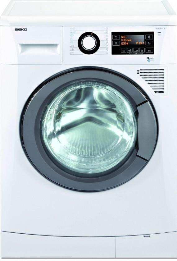 Práčka so sušičkou BEKO WDA 96143 H