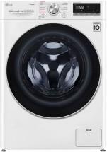 Práčka so sušičkou LG F4DV709H1, 9/6 kg + ZADARMO Ochranný vrecúško na topánky do práčky a sušičky