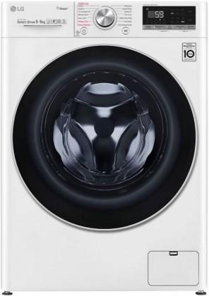 Práčka so sušičkou Práčka so sušičkou LG F4DV709H1, 9/6 kg POŠKODENÝ OBAL