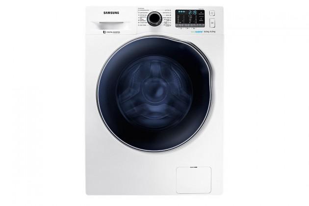 Práčka so sušičkou Samsung WD80J5410AW