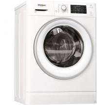 Práčka so sušičkou Whirlpool FWDD117168WS,11/7kg,A,biela