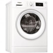 Práčka so sušičkou Whirlpool FWDG96148WSEU, 9 / 6kg, A, biela