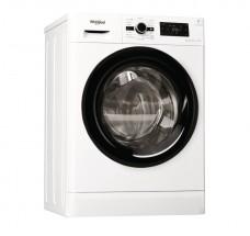 Práčka so sušičkou Whirlpool FWDG97168BEU,9/7kg,A,biela
