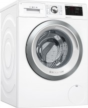 Práčka spredu plnená Bosch WAT28690BY,1400 ot./min,A+++ POŠKODENÝ