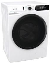 Práčka spredu plnená Gorenje WA84CS, 8kg, A+++ + rok pranie zadarmo