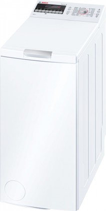 Práčka vrchom plnená Bosch WOT24457BY VADA VZHĽADU, ODRENINY