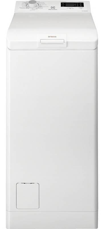 Práčka vrchom plnená ELECTROLUX EWT 1266EXW