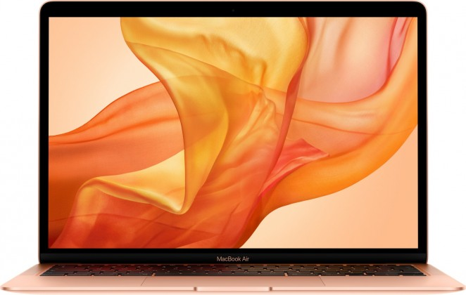 "Pracovný notebook Apple MacBook Air 13"" i3 1.1GHz, 8GB, 256GB, G, MWTL2CZ/A"