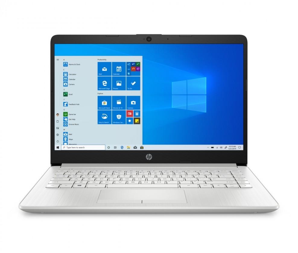 """Pracovný notebook Notebook HP 14-cf3000nc 14"""" i5 8GB,  SSD 256GB+1TB"""