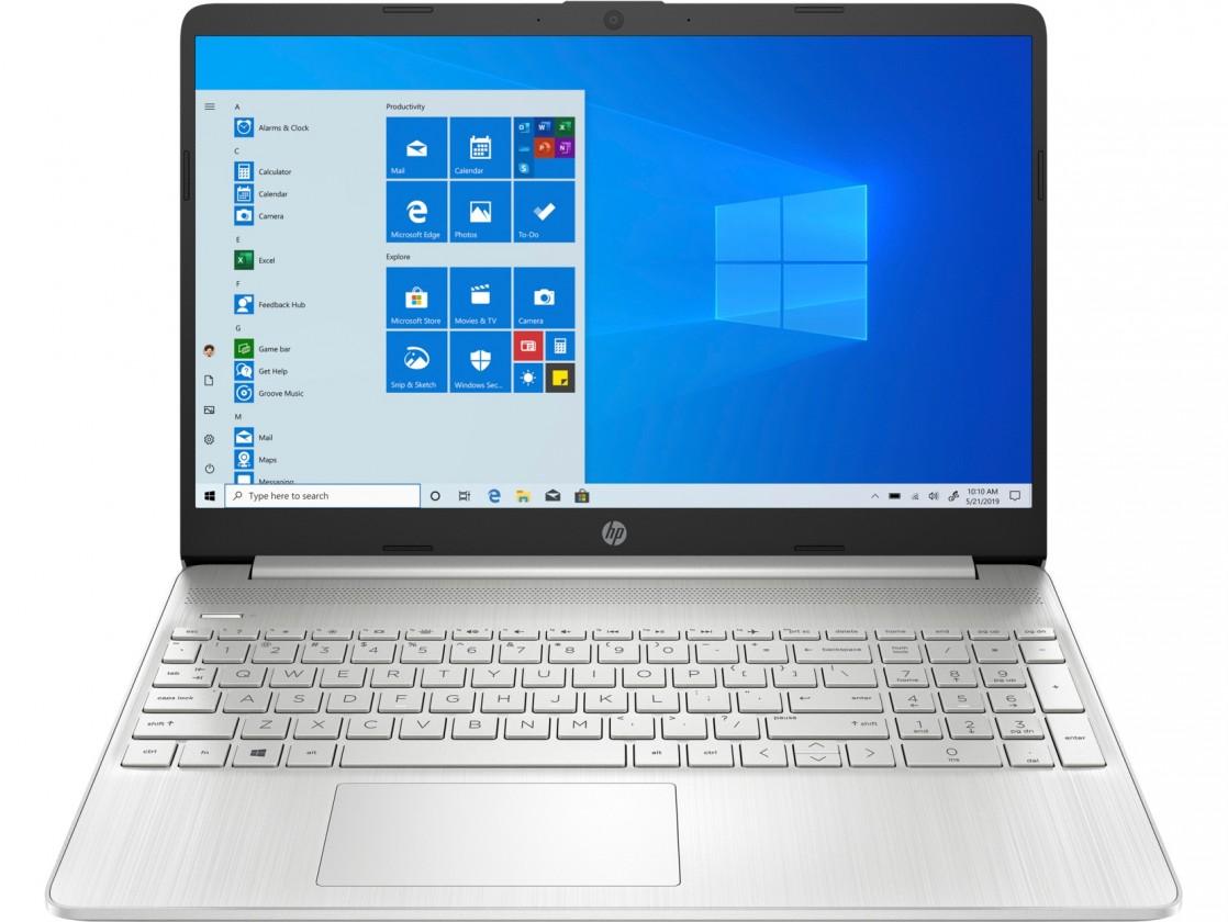 "Pracovný notebook Notebook HP 15s-fq1403nc 15,6"" i5 8GB, SSD 512GB, 1V1W0EA#BCM"