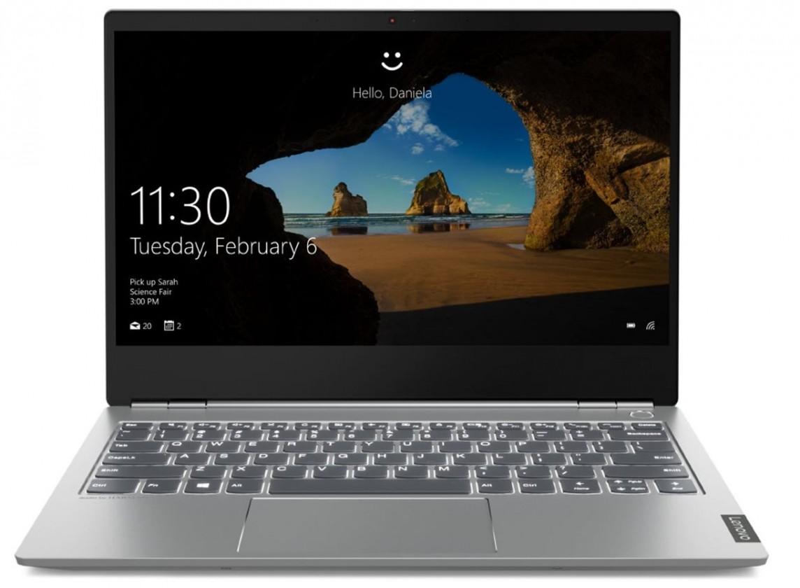 """Pracovný notebook Notebook Lenovo ThinkBook 13s-IML 13,3"""" i7 16GB, SSD 512GB"""