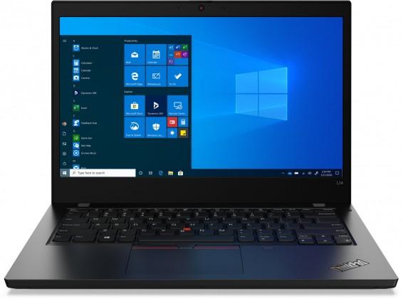 """Pracovný notebook Notebook Lenovo ThinkPad L14 14"""" i5 8GB, SSD 256GB"""