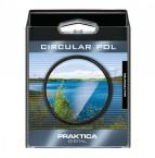PRAKTICA PL-C MC 58 mm