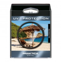 PRAKTICA UV MC 77 mm